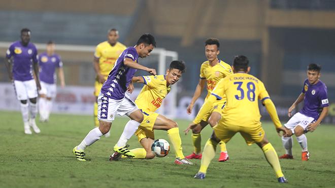 Truc tiep bong da Viet Nam, Hà Nội, Nam Định vs Hà Nội. Trực tiếp bóng đá Việt Nam. Trực tiếp V-League 2021. Xem trực tiếp bóng đá Việt Nam. Bảng xếp hạng V-League 2021