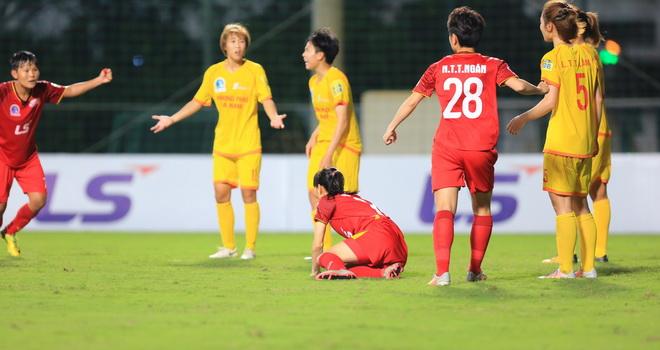 bóng đá Việt Nam, tin tức bóng đá, bong da, tin bong da, V League, BXH V League, TPHCM vs Viettel, Công Phượng, kết quả bóng đá, trực tiếp bóng đá, PP Hà Nam