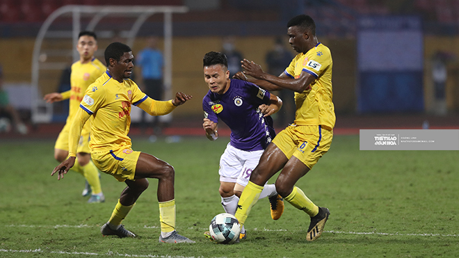 Bóng đá Việt Nam hôm nay: UAE tự tin vượt qua tuyển Việt Nam