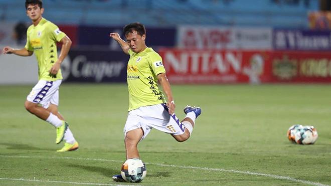 bóng đá Việt Nam, tin tức bóng đá, bong da, tin bong da, Công Phượng, HAGL, Kiatisuk, HAGL vs SLNA, lịch thi đấu vòng 2 V-League 2021
