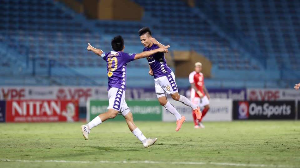 VTV5. BĐTV. Trực tiếp bóng đá. Hà Nội vs TPHCM. Bóng đá Việt Nam