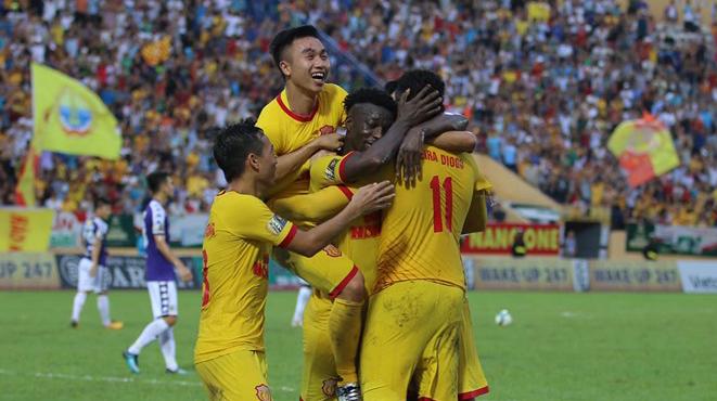 bóng đá Việt Nam, tin tức bóng đá, bong da, Viettel, AFC Cup, AFC Champions League, V-League, HLV Trương Việt Hoàng, BXH V-League, lịch thi đấu bóng đá