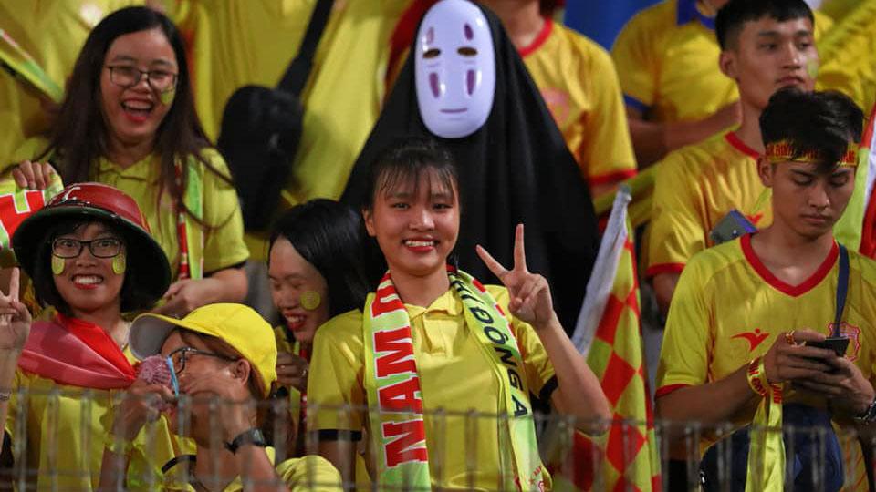 Chú thích ảnhbong da, truc tiep bong da hôm nay, Hà Nội FC đấu với Nam Định, trực tiếp bóng đá, Hà Nội vs Nam Định, xem bong da truc tuyen, Hà Nội T&T, VTV6, Bóng đá TV, V League 2019