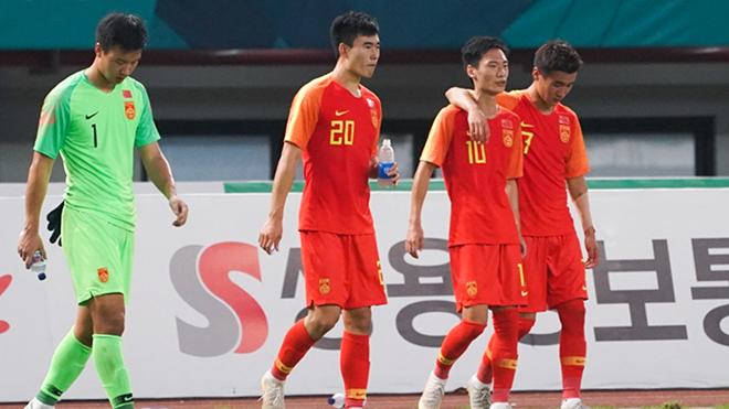 truc tiep bong da hôm nay, trực tiếp bóng đá, truc tiep bong da, U23 Uzbekistan vs U23 Hàn Quốc, VTV5, VTV6, lịch thi đấu U23 châu Á 2020, bảng xếp hạng U23 châu Á