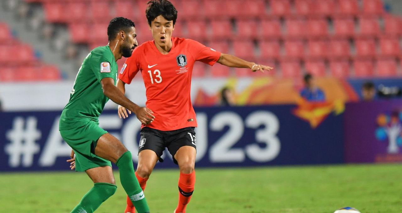 truc tiep bong da hôm nay, VTV6 trực tiếp bóng đá hôm nay, U23 Hàn Quốc đấu với U23 Saudi Arabia, trực tiếp bóng đá, U23 Hàn Quốc vs U23 Saudi Arabia, VTV6, bóng đá