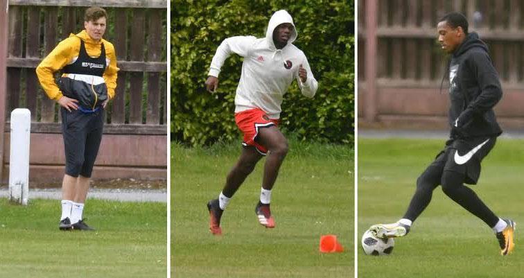 bóng đá, tin bóng đá, bong da hom nay, tin tuc bong da, tin tuc bong da hom nay, MU, Man United, Adama Traore, Premier League, ngoại hạng Anh