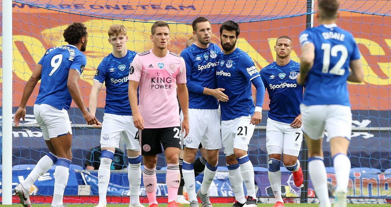 Kết quả bóng đá, Cuộc đua Top 4 Ngoại hạng Anh, MU, Chelsea, Leicester, BXH Anh, West Ham vs Chelsea, Everton vs Leicester, cuộc đua Top 4, Cúp C1, lịch thi đấu bóng đá