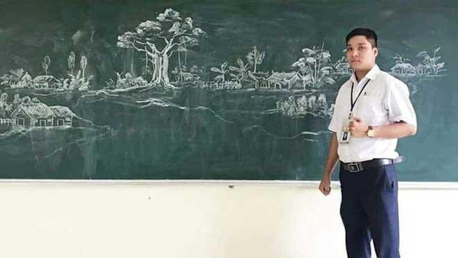 Ngày 20/11: 'Điểm danh' những thầy giáo vừa giỏi lại siêu đáng yêu, từng khiến cộng đồng mạng dậy sóng