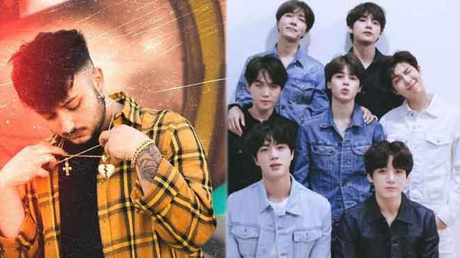 Tin Kpop: Ca sĩ Ý đạo 'Fake Love' mạnh mồm không biết BTS tồn tại, BLACKPINK đón MV tỷ view trong buồn vui lẫn lộn