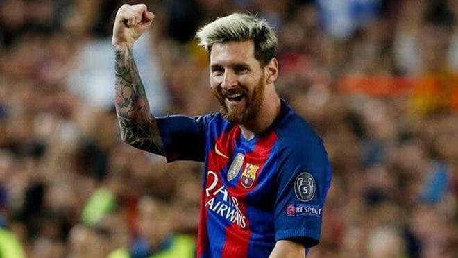 Giám đốc Barca: Vẫn có đội dám chi 700 triệu euro mua Messi