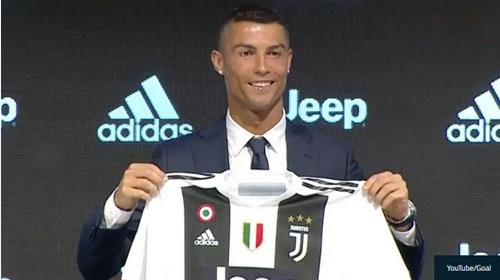 Ronaldo là cầu thủ kiếm tiền nhiều nhất trên Instagram: 1 post trị giá hơn 17 tỷ đồng!