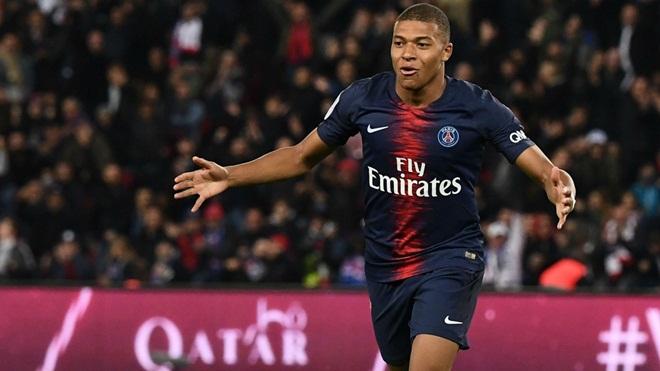 'Mbappe giống Ronaldo hồi ở M.U. Thật phi thường!'
