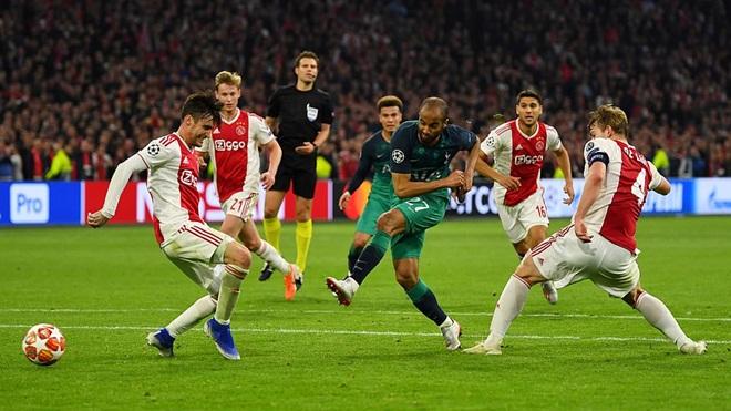 Liverpool và Tottenham vào Chung kết C1: Tinh thần Anh chinh phục Châu Âu