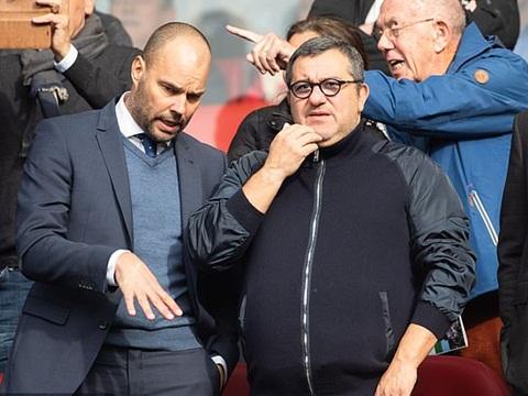 Vì sao Mino Raiola bị cấm hành nghề? Pogba có được rời MU, De Ligt có đến Barca?