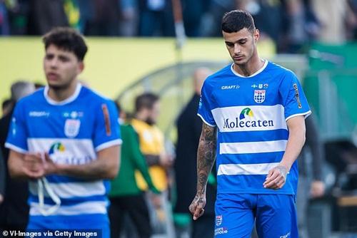Mino Raiola, siêu cò, môi giới cầu thủ, Mino Raiola bị cấm hành nghề, Paul Pogba, MU, chuyển nhượng MU, De Ligt, Barca, chuyển nhượng Barca, bóng đá hôm nay