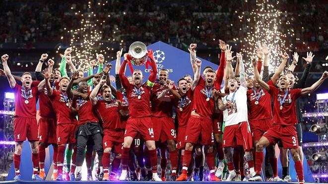 ĐIỂM NHẤN Liverpool 2-0 Tottenham: Vinh quang thuộc về Klopp. Hãy mua sắm như Liverpool