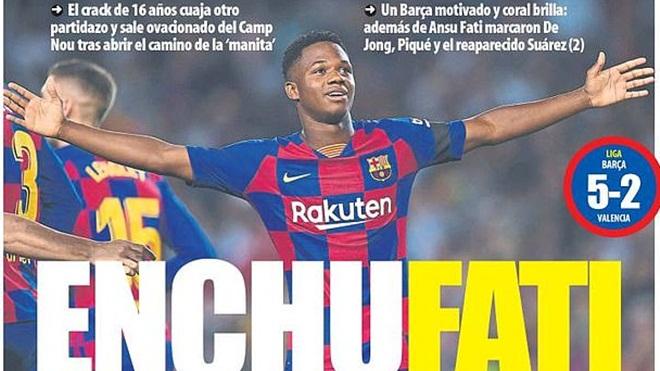 bong da, truc tiep bong da hôm nay, trực tiếp bóng đá, lich thi dau bong da, bong da hom nay, Barcelona, Barca, Fati, Ansu Fati, La Liga, bóng đá Tây Ban Nha