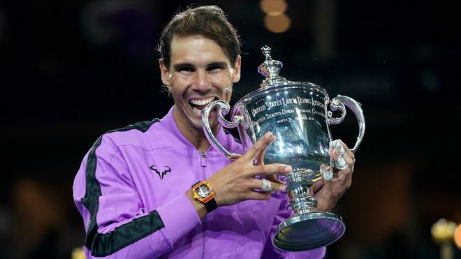 tennis, quần vợt, ket qua tennis hom nay, kết quả quần vợt, ket qua quan vot, ket qua tennis, kết quả tennis, chung kết US Open, Mỹ mở rộng, Nadal vs Medvedev, nadal