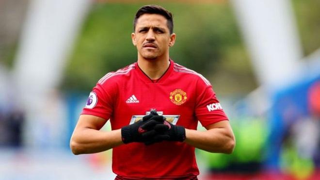 Bong da, bóng đá, MU, chuyển nhượng MU, Man United, M.U, Manchester United, Alexis Sanchez rời MU, Sanchez tới Inter Milan, Sanchez giảm lương, Inter Milan, chuyển nhượng