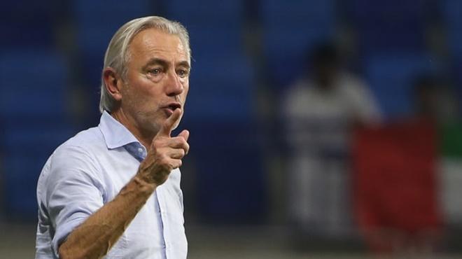 UAE, đối thủ tiếp theo của tuyển Việt Nam, mạnh cỡ nào?