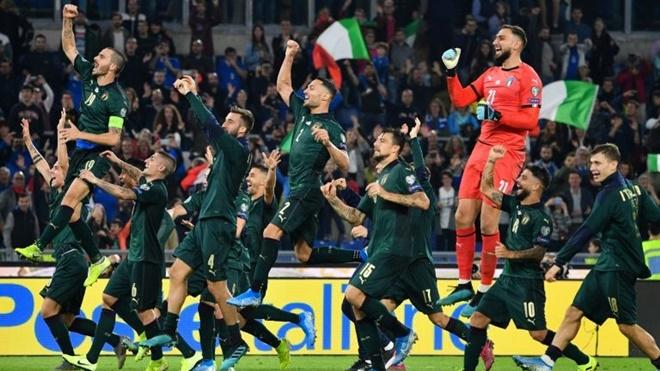 ket qua bong da hôm nay, kết quả bóng đá, truc tiep bong da hôm nay, trực tiếp bóng đá, bong da hom nay, bong da, bóng đá, Italy, Mancini, EURO 2020