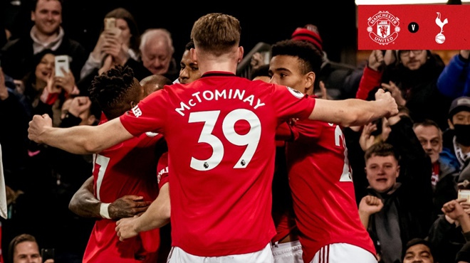 Ket qua bong da, kết quả bóng đá, kết quả bóng đá hôm nay, MU Tottenham, MU đấu với Tottenham, MU 2-1 Tottenham, Rashford, Harry Kane, Mourinho, MU, M.U, bxh bóng đá Anh