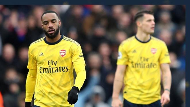 Ket qua bong da, Crystal Palace 1-1 Arsenal, Truc tiep ngoai hang Anh, K+, K+PM, xem bong da truc tuyen, trực tiếp bóng đá Anh, trực tiếp MU vs Norwich, MU