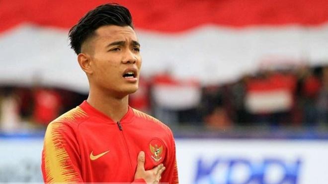 Văn Hậu sắp có đối thủ người Indonesia ở giải vô địch Hà Lan