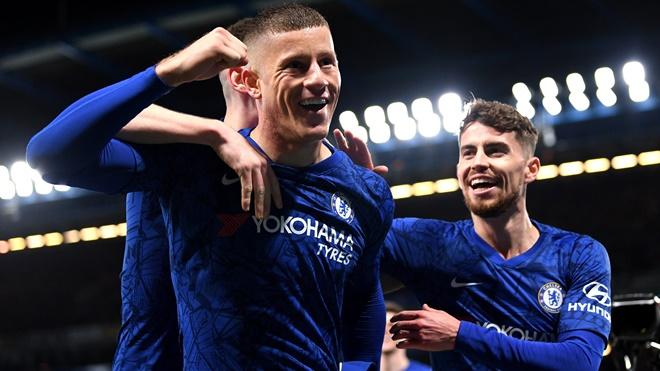 truc tiep bong da hôm nay, Chelsea vs Everton, trực tiếp bóng đá, Chelsea đấu với Everton, xem bóng đá trực tuyến, K+, K+PM, bong da hom nay, bóng đá, Chelsea