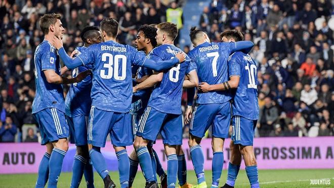 Ket qua bong da, SPAL vs Juventus, Video SPAL 1-2 Juve, Ronaldo lập kỷ lục, Kqbd, Kết quả bóng đá Ý, bảng xếp hạng bóng đá Ý, Serie A, Ronaldo, CR7, kết quả bóng đá