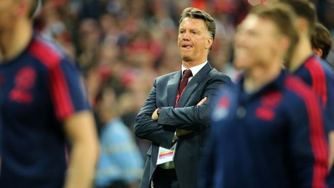 MU: 14 cầu thủ Louis van Gaal đưa về giờ ra sao?