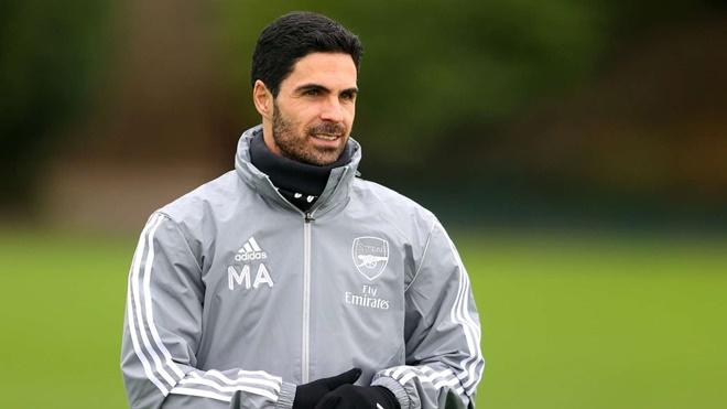 Bóng đá, bóng đá hôm nay, Arsenal, chuyển nhượng Arsenal, Mikel Arteta, bóng đá, tin bóng đá, bong da hom nay, tin tuc bong da, tin tuc bong da hom nay, MU, Sancho