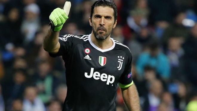 Bong da, Bóng đá, Tin tuc bong da, Bong da hom nay, Buffon gia hạn với Juventus, Buffon, Juventus, Juve, bóng đá Ý, tin bong da, tin tức bóng đá, bóng đá hôm nay, Covid19