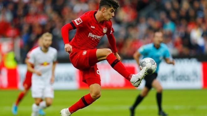 MU, Tin bóng đá MU, Tin tức MU, Chuyển nhượng MU, Kai Havertz đặc biệt cỡ nào, tin tuc bong da, Kai Havertz, Leverkusen, chuyển nhượng, chuyển nhượng bóng đá, bóng đá Đức