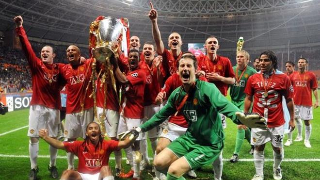 Sir Alex giúp MU đoạt Cúp C1 năm 2008 thế nào? Nghệ thuật chiến thắng được tiết lộ