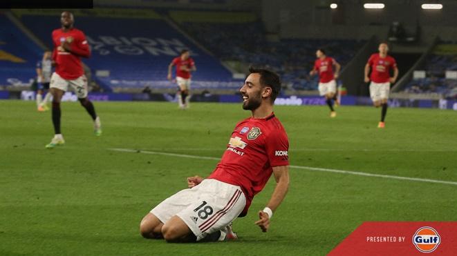 MU, tin bóng đá MU, kết quả bóng đá MU, Brighton 0-3 MU, Bruno Fernandes, bóng đá Anh, ngoại hạng Anh, lịch thi đấu bóng đá Anh, bảng xếp hạng ngoại hạng Anh vòng 32