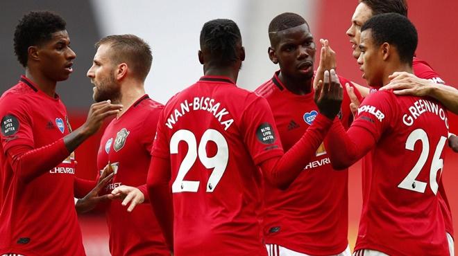 Ket qua bong da, MU 5-2 Bournemouth, Kết quả bóng đá Anh, MU vào top 4, kết quả MU đấu với Bounermouth, kết quả ngoại hạng Anh, bảng xếp hạng bóng đá Anh, Kết quả MU