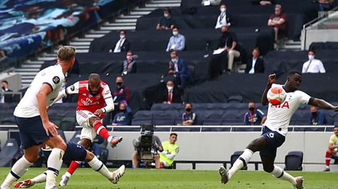 Bảng xếp hạng bóng đá Anh, Tottenham 2-1 Arsenal, Kết quả ngoại hạng Anh, BXH bóng đá Anh, kết quả Arsenal đấu với Tottenham, kết quả bóng đá Anh vòng 35, Arsenal