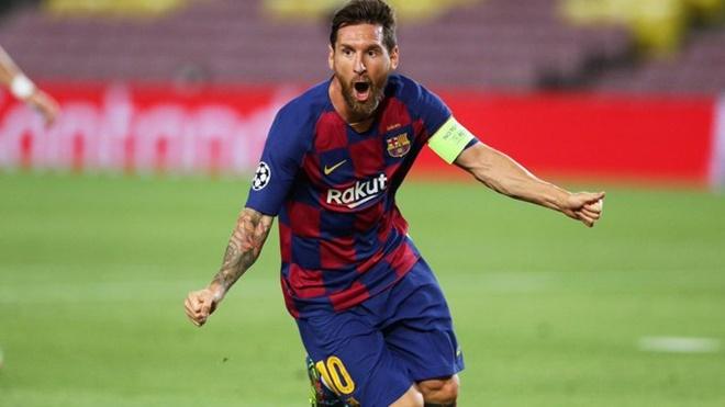 Chuyển nhượng 30/8: Man City nhận tin vui về Messi. MU mua cả Van de Beek lẫn Grealish