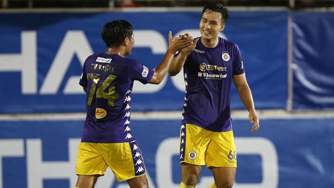 Trực tiếp Hà Nội vs Hà Tĩnh. BĐTV trực tiếp V-League 2020 vòng 3