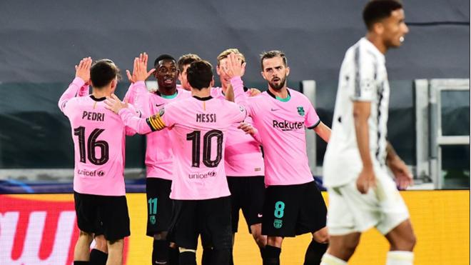 Ket qua bong da, Juventus vs Barcelona, Kết quả cúp C1, Messi, Dybala, Bartomeu, kết quả Juve vs Barca, Messi che mờ Dybala, Bartomeu từ chức, Barcelona, Juventus, Cúp C1