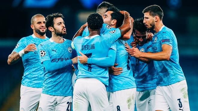 Trực tiếp Man City vs Liverpool. Link xem trực tiếp bóng đá Ngoại hạng Anh