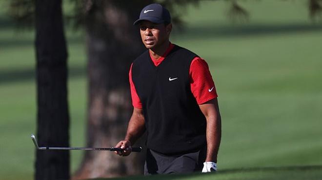 Tiger Wood, PGA Tour, Tiger Woods đánh golf tệ chưa từng thấy ở PGA Tour, Masters 2020, Tiger Woods sa sút phong độ, Woods, Tiger Woods tệ nhất trong sự nghiệp