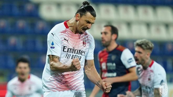 Ket qua bong da. Cagliari vs Milan. Kết quả Serie A. BXH Serie A. Ibrahimovic, kết quả Cagliari vs Milan, video Cagliari vs Milan, Bảng xếp hạng Serie A, kqbd