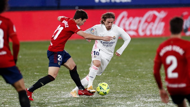 Ket qua bong da, Osasuna vs Real Madrid, Kết quả La Liga, Bảng xếp hạng La Liga, kqbd, kết quả Osasuna vs Real Madrid, Real Madrid đấu với Osasuna, bóng đá Tây Ban Nha