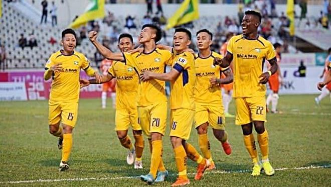 VTC3 trực tiếp bóng đá Việt Nam hôm nay: SLNA vs Bình Định, Bình Dương vs Thanh Hóa, VTV6, BĐTV trực tiếp V-League 2021, xem bóng đá Việt Nam hôm nay, trực tiếp SLNA