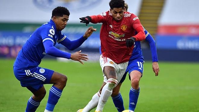 Bốc thăm tứ kết cúp FA: MU gặp thử thách hạng nặng Leicester