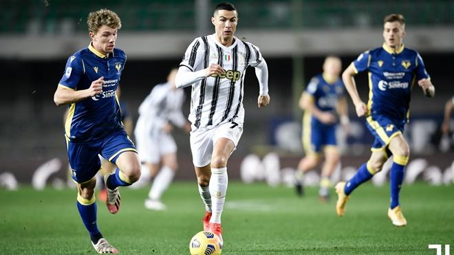 Ket qua bong da, Verona vs Juventus, Kết quả Serie A, BXH Serie A, Kqbd, Ronaldo, kết quả Verona vs Juventus, video Verona Juventus, bảng xếp hạng Serie A, kết quả Juve