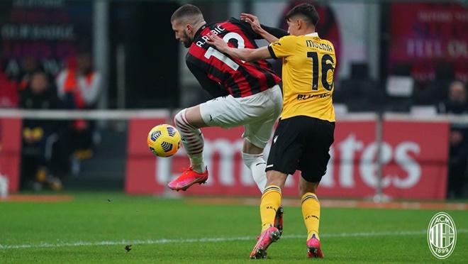 Ket qua bong da, Milan vs Udinese, Kết quả Serie A, Bảng xếp hạng Serie A, Kqbd, kết quả Milan vs Udinese, video Milan vs Udinese, cuộc đua vô địch serie A, Scudetto, BXH