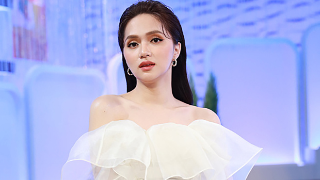 Hương Giang xin rút khỏi chương trình biểu diễn tại Hoa hậu Việt Nam 2020